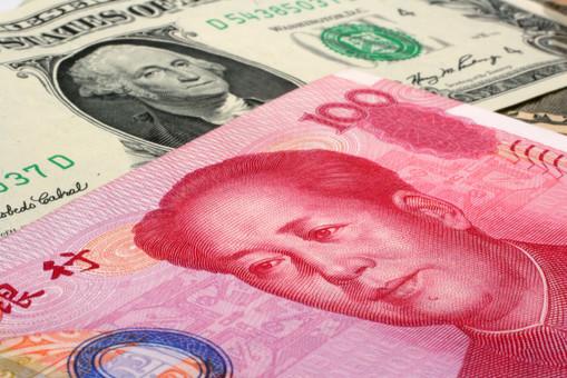 Китай обогнал сша по торговому
