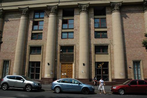 На филфаке РГГУ закрывают бюджетные места