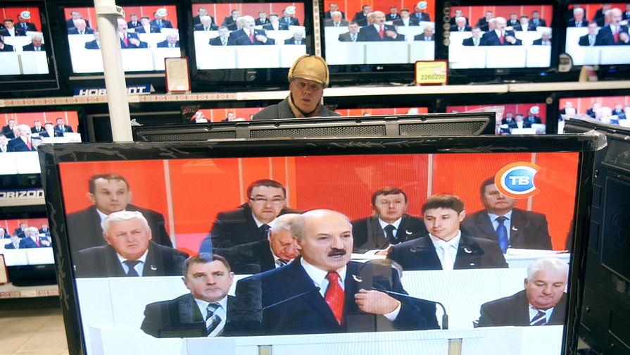 Минск проследит за «Останкино»