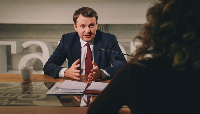Руководитель  Минэкономразвития поведал  оплюсах поднятия  пенсионного возраста