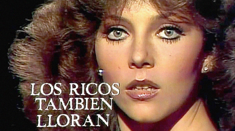 Погибла звезда телесериалов «Дикая роза» и«Богатые тоже плачут»