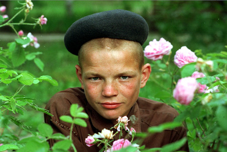 ФСИН предлагает оставлять преступников в воспитательных колониях до 25 лет