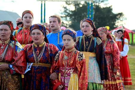 Усть-Цильма (Коми)