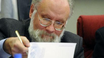 Владимир Чуров может пойти на выборы в Госдуму от ЛДПР