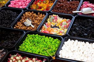 Любители сладкого менее склонны к быстрому набору веса
