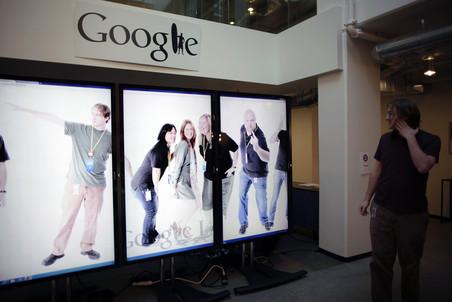 Google меняет политику конфиденциальности