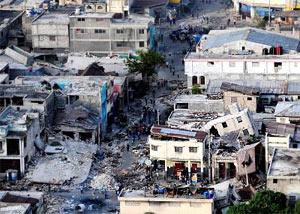 Большинство смертей при землетрясениях произошли в коррумпированных странах
