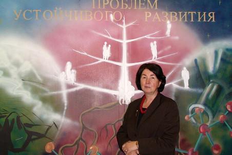 Директор Института химии и проблем устойчивого развития о глобальных проблемах