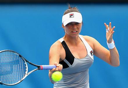 Российская теннисистка начала грунтовый сезон с победы