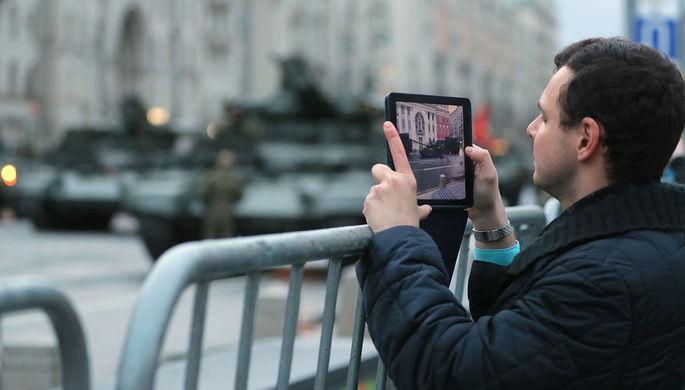 ВРеспублике Беларусь посоветовали запретить фотографировать людей без ихсогласия