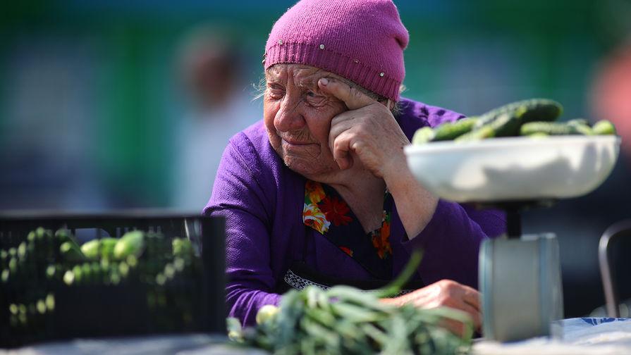 Минтруд: заморозку пенсионных накоплений продлят до 2021г.