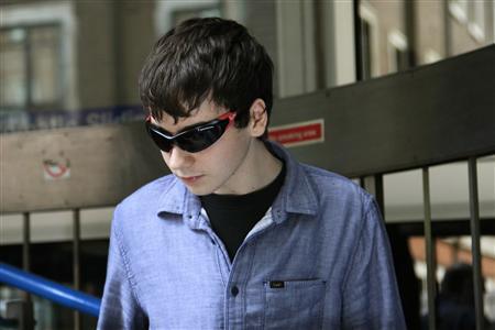 В США предъявляют обвинения хакерам из группировки Lulzsec