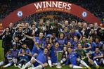 «Челси» выиграл Лигу Европы-2012/13
