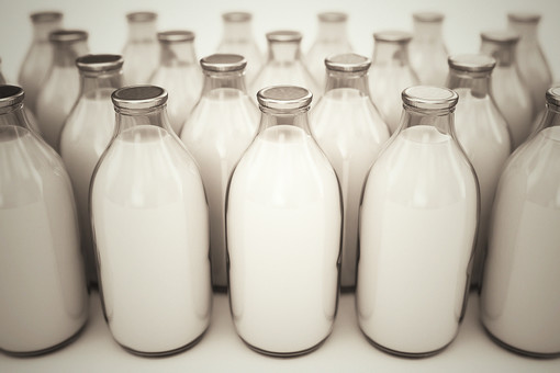 Доля фальсификата молочной продукции доходит до 20%