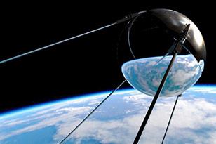 Sputnik moment ��� ����� � ������
