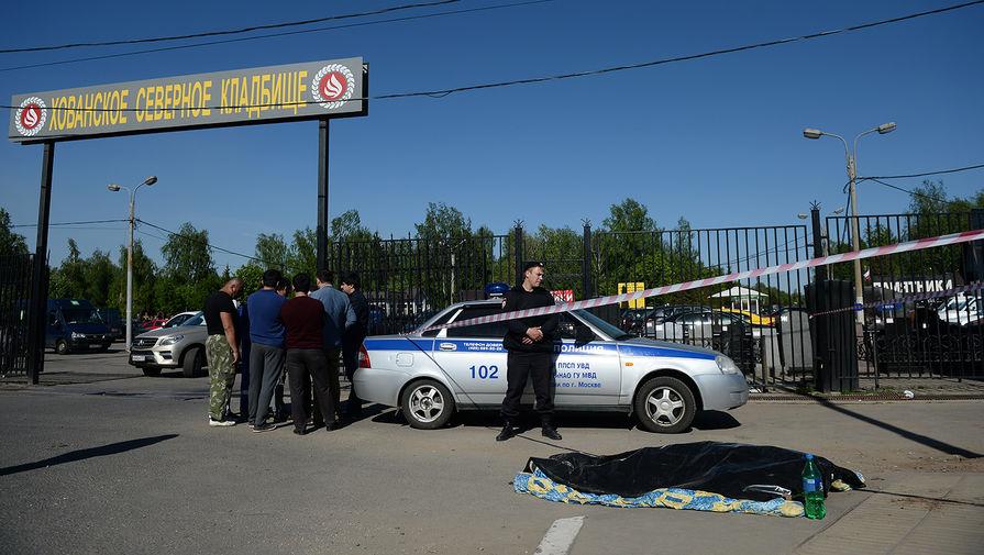 ЛНР доставила организаторов «хованского побоища» вРостовскую область