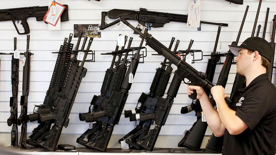 РФ поднялась на 2-ое место попроизводству оружия вмире