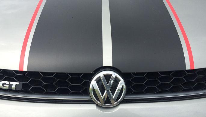 «Дизельгейт» довел VW  доштрафа в1млрдевро