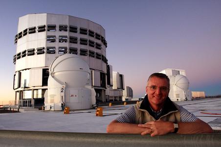 Директор ESO о вступлении России в ESO и развитии российской астрономии