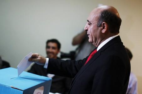 Крупнейшую оппозиционную партию Израиля возглавил экс-министр обороны Шауль Мофаз