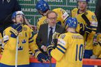 Сборные Финляндии и Швеции одержали победы в матчах чемпионата мира