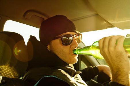 Пьяным водителям не будут возвращать автомобили без залога