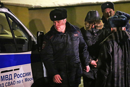 Прокурор хочет отправить «школьного стрелка» из Отрадного на лечение