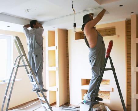 Перепланировку в московских квартирах теперь можно делать без согласования - Газета.Ru Недвижимость