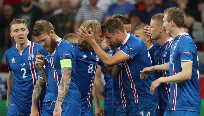 Власти Исландии непосетят чемпионат мира пофутболу в Российской Федерации