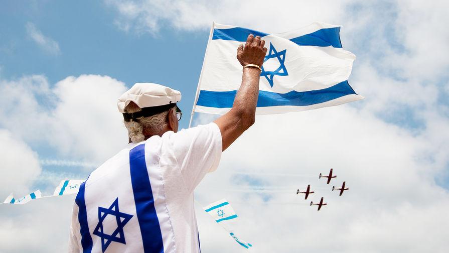 Военные Израиля атаковали объекты иранских сил в Сирии