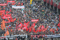 Moscow authorities approve opposition march for Sept 15