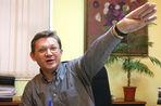 Владимир Рыжков покинул РПР-ПАРНАС со скандалом