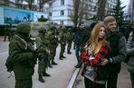 Онлайн-трансляция событий на Украине в воскресенье, 2 марта