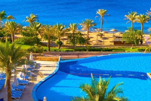 Египет потратит в России €2 млн на рекламу своих курортов