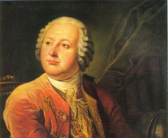 ������� ������� ����������. ����� — ������� ������������ (1787). ����� � �����������