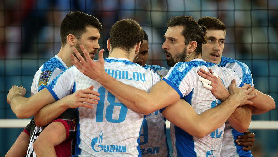 «Выиграть чемпионат Российской Федерации труднее, чем Лигу чемпионов»— Вильфредо Леон