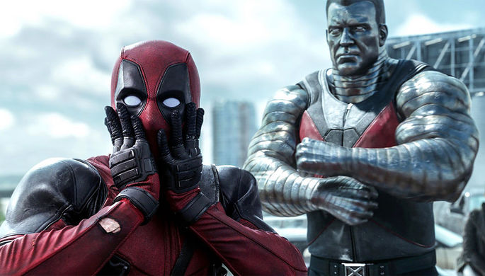 Вфильмах Marvel появятся персонажи с нестандартной ориентацией