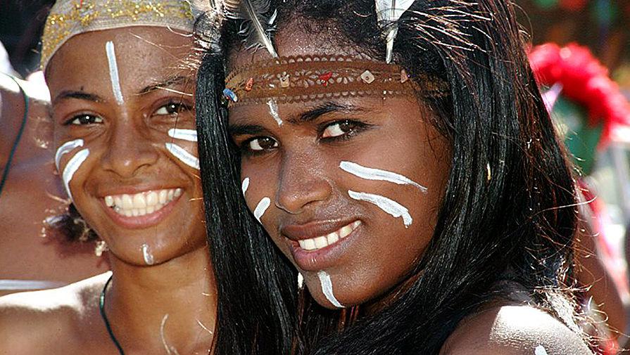Ученые отыскали потомков вымерших народов наостровах Центральной Америки