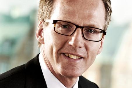 Торстен Хаген Йоргенсен, член правления группы Nordea и председатель совета директоров «Нордеа...