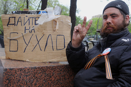 Мы должны готовить резервы на всех направлениях, а не гадать как будет действовать Путин, - Полторак - Цензор.НЕТ 8527