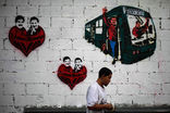 Перед президентскими выборами поддержка преемника Чавеса Николаса Мадуро снижается