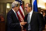 Россия и США согласовали резолюцию по Сирии