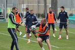 Сборная России в Краснодаре проведет товарищеский матч с командой Армении