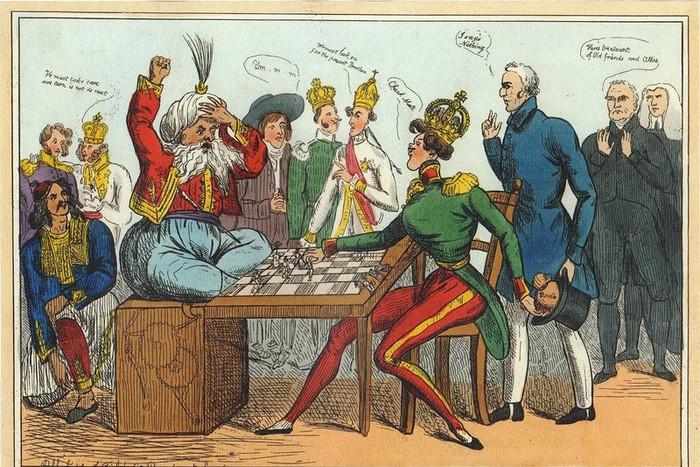 ������ ���. «������������ ��� � ���». �������� 1829 ����.