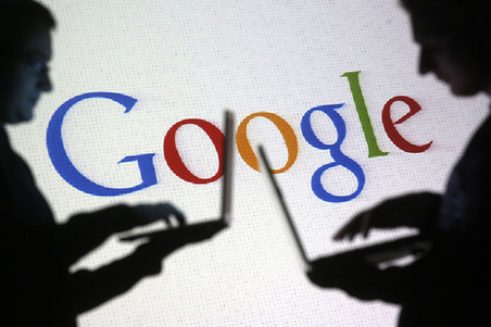 ������� ��������� ������� ���� �� ������ Google � «�������»