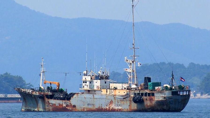 Судно «Вирт» построено в 1984 году в Японии, на заводе Niigata Engineering Co. Ltd. Принадлежит...
