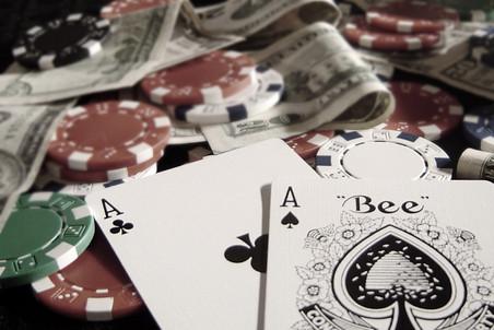Штат Невада может легализовать у себя онлайн-покер