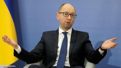 Новые санкции Киева против России ударят в первую очередь по Украине