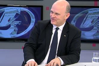 Президент «АвтоВАЗа» Николя Мор