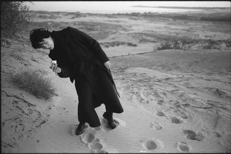 В галерее XL открылась выставка фотографий Игоря Мухина «Сообщники»